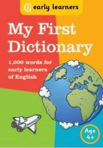 Obrázok My first Dictionary
