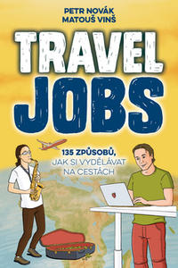 Obrázok Travel Jobs