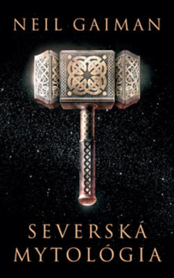 Obrázok Severská mytológia