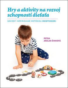 Obrázok Hry a aktivity na rozvoj schopností dieťaťa