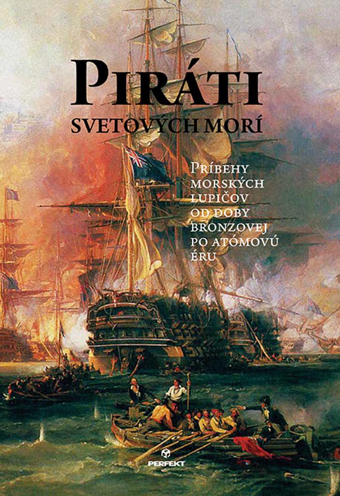 Piráti svetových morí - Marek Perzyński