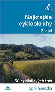 Obrázok Najkrajšie cyklookruhy