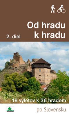 Obrázok Od hradu k hradu 2. diel