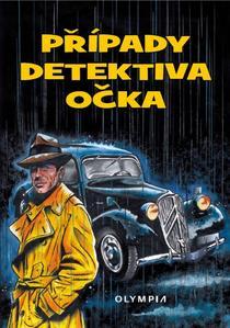Obrázok Případy detektiva očka
