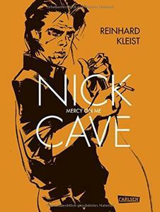 Obrázok Nick Cave Mercy on Me