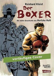 Obrázok Der Boxer Die wahre Geschichte des Hertzko Haft