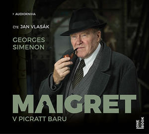 Obrázok Maigret v Picratt baru