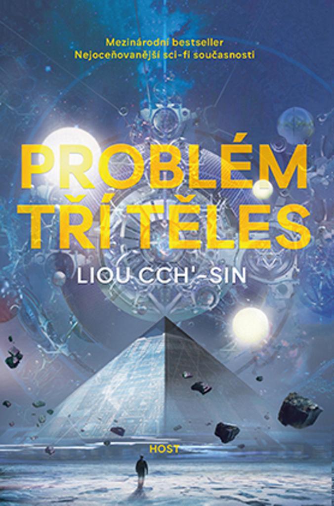 Problém tří těles - Liou Cch'-sin