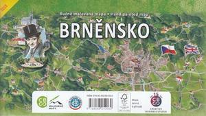 Obrázok Brněnsko