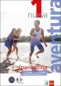 Obrázok Aventura nueva 1 + CD