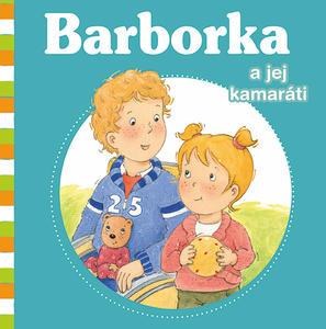Obrázok Barborka a jej kamaráti