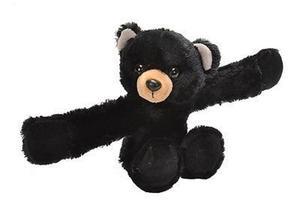 Obrázok Plyšáček objímáček Medvěd černý 20 cm