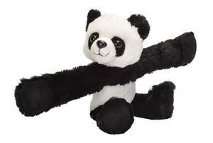 Obrázok Plyšáček objímáček Panda 20 cm