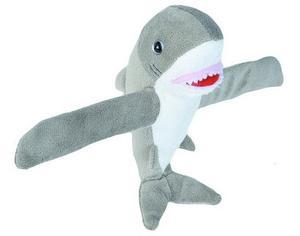 Obrázok Plyšáček objímáček Žralok bílý 20 cm