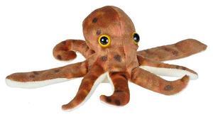 Obrázok Plyšáček objímáček Chobotnice 20 cm