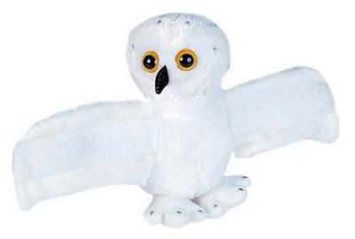 Obrázok Plyšáček objímáček Sova sněžná 20 cm