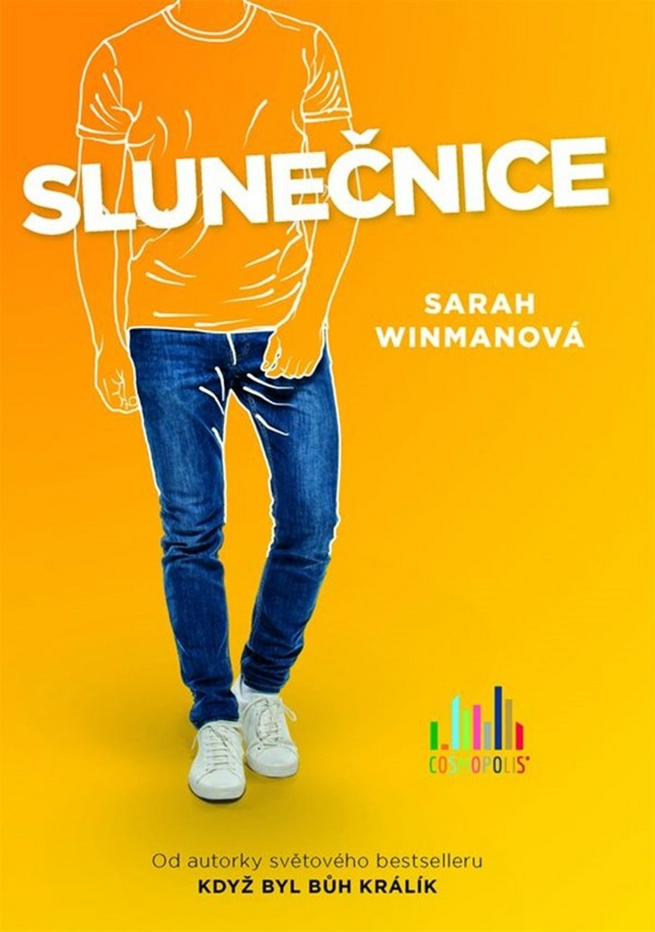 Slunečnice - Sarah Winmanová