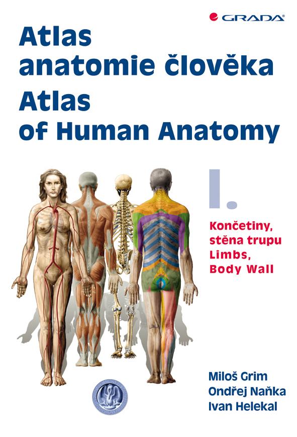 Color atlas of human anatomy   Sleviste.cz