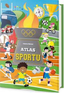 Obrázok Atlas sportu