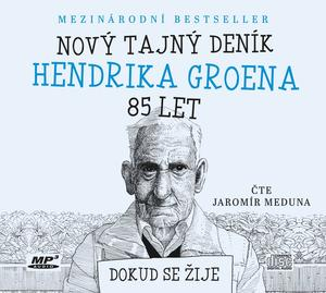 Obrázok Nový tajný deník Hendrika Groena, 85 let
