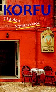 Obrázok Korfu s Pavlou Smetanovou
