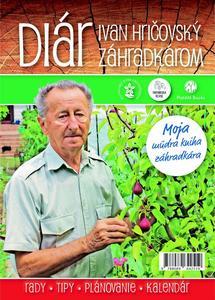Obrázok Diár Ivan Hričovský záhradkárom