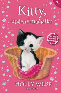 Obrázok Kitty, utajené mačiatko
