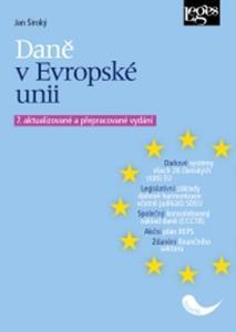Obrázok Daně v Evropské unii