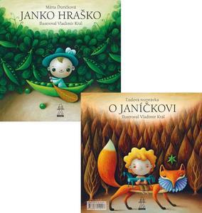 Obrázok Janko Hraško O Janíčkovi