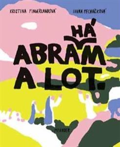 Obrázok Abrahám a Lot