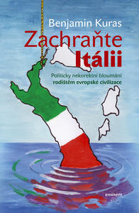 Obrázok Zachraňte Itálii