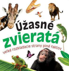 Obrázok Úžasné zvieratá