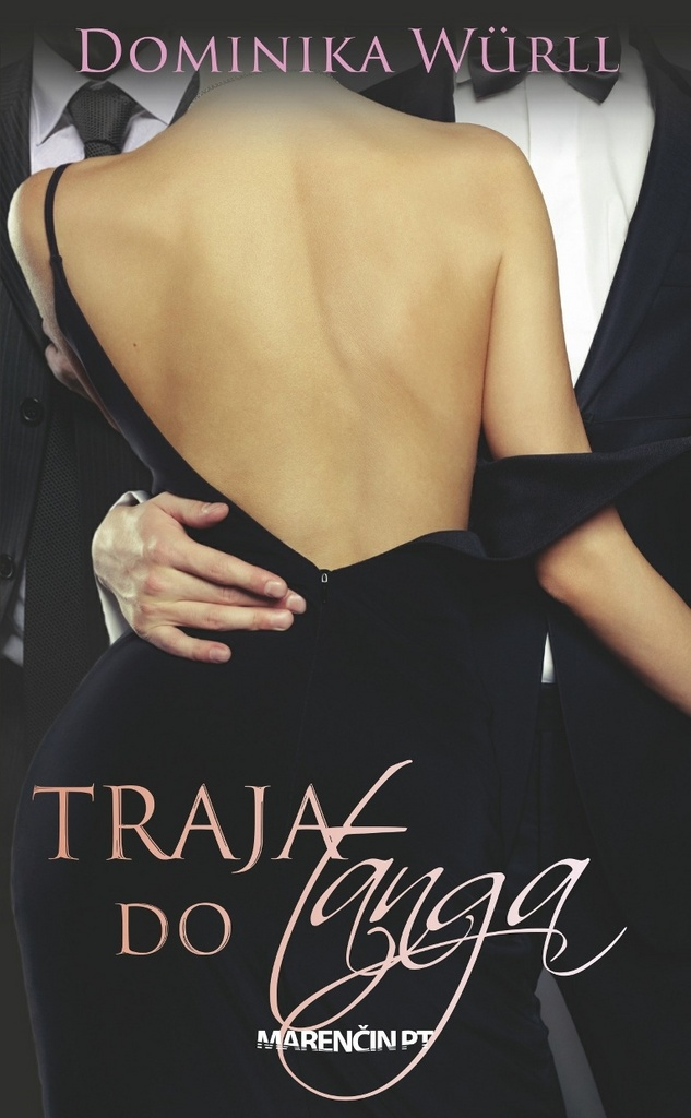 Traja do tanga - Dominika Würll