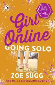 Obrázok Girl Online Going Solo