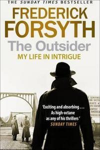 Obrázok The Outsider