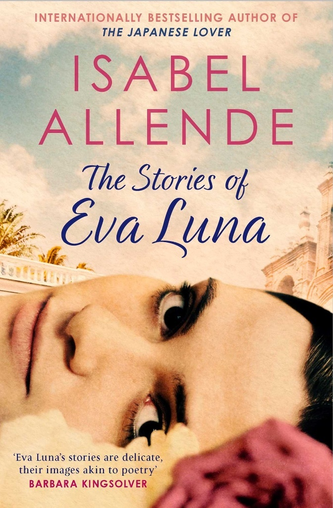 Stories of Eva Luna - Isabel Allende