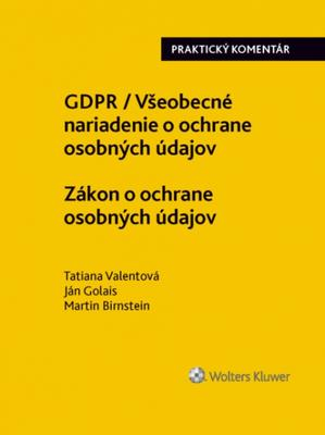Obrázok GDPR Všeobecné nariadenie o ochrane osobných údajov Zákon o ochrane osobných