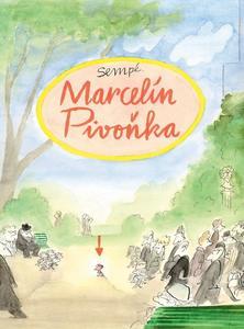Obrázok Marcelín Pivoňka