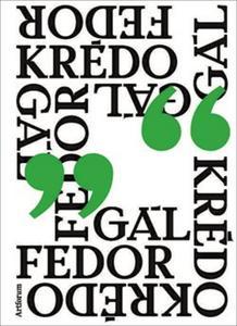 Obrázok Krédo