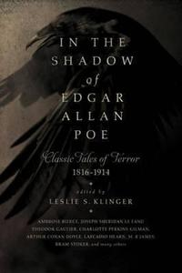 Obrázok In the Shadow of Edgar Allan Poe