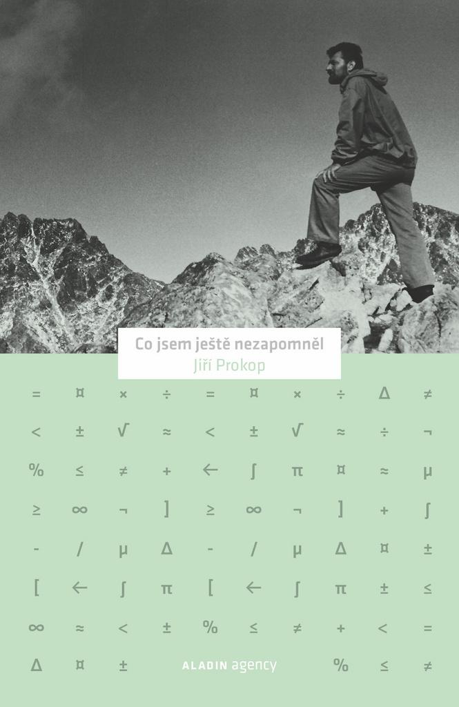 Co jsem ještě nezapomněl - Jiří Prokop