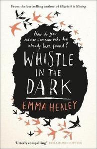 Obrázok Whistle in the Dark