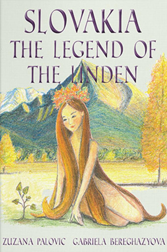 Slovakia The Legend of the Linden - Gabriela Beregházyová, Zuzana Palovic