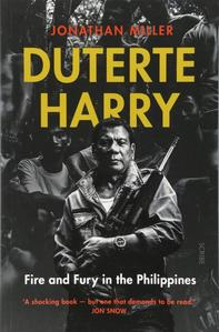 Obrázok Duterte Harry