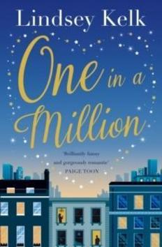 One in a Million - Lindsey Kelk
