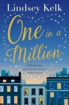 One in a Million - Lindsey Kelk
