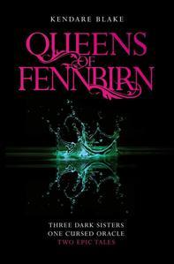 Obrázok Queens of Fennbirn
