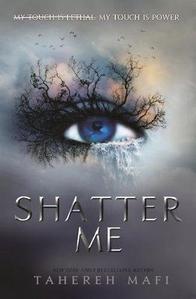 Obrázok Shatter Me