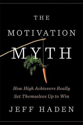 Obrázok The Motivation Myth