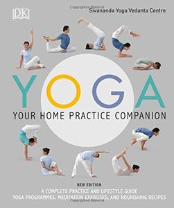 Obrázok Yoga Your Home Practice Companion